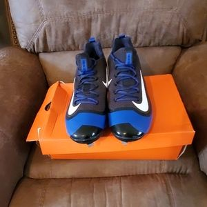 NWT NIKE FORCE AIR TROUT 4 PRO CLEAT